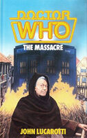 Massacre hardcover