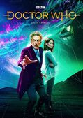Series 8-10 us dvd