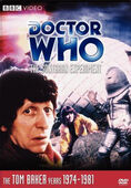 Sontaran experiment us dvd