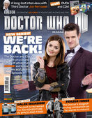 Dwm issue 458