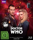 Series 1 germany bd
