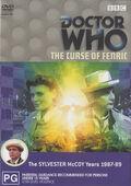 Curse of fenric australia dvd