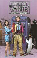 Doctor who classics volume 8