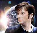 Third Dimension - The Unofficial and Unauthorised Guide to Doctor Who 2007