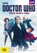 Twice upon a time australia dvd