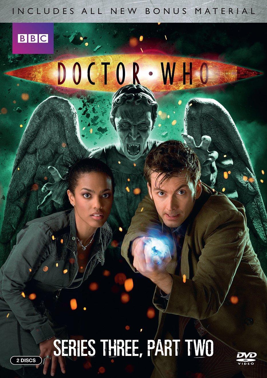 DW Series 3 Part 2 DVD