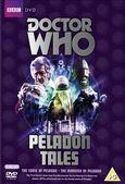 Peladon tales uk dvd