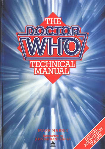 Technical manual hb