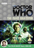 Twin dilemma uk dvd