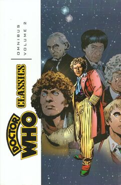 Classics omnibus vol 2