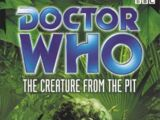 The Creature from the Pit (VHS)