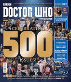 Dwm issue 500a