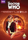 Enemy of the world uk dvd