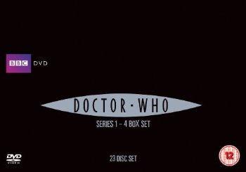 Series 1-4 uk dvd