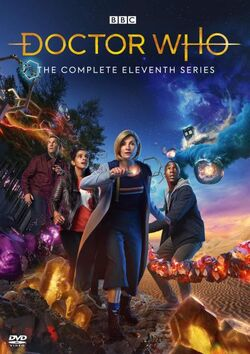 Series 11 us dvd
