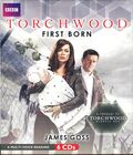 Torchwood first born cd