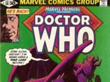 Marvel Premiere - Issue 58