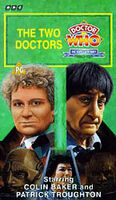 Two doctors uk vhs