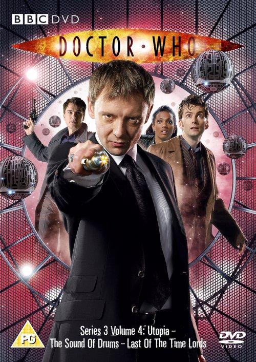 Series 3 volume 4 uk dvd