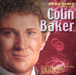 Banks talks with baker cd