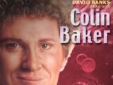 David Banks talks with Colin Baker: The Ultimate Interview (CD)