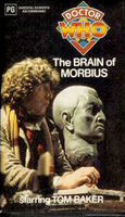 Brain of morbius australia vhs