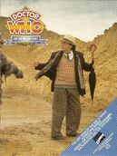 Doctor who magazine 1993 winter special