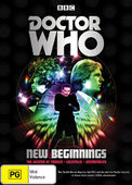 New beginnings australia dvd