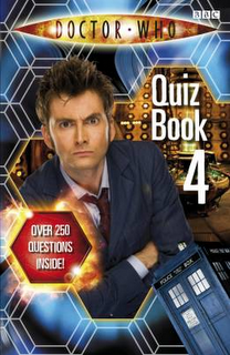 Quiz book 4