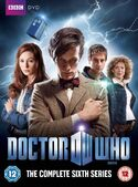 Series 6 uk dvd