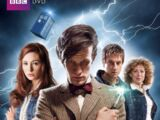 The Complete Sixth Series (DVD)