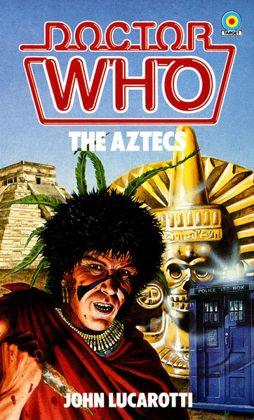 Aztecs 1984 target