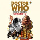 Day of the doctor cd