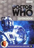 Earthshock netherlands dvd