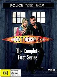 Series 1 australia dvd