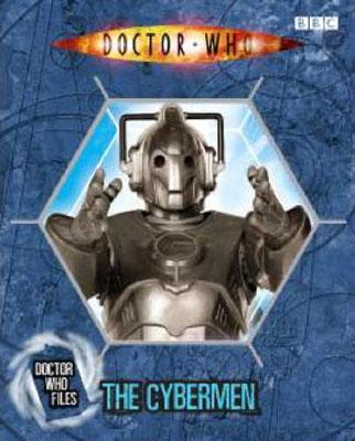 Doctor who files cybermen