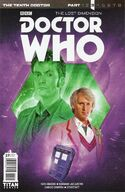 Tenth doctor year 3 issue 9b