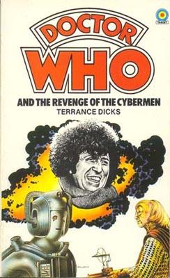 Revenge of the cybermen 1978 target