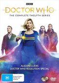 Series 12 australia dvd