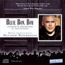 Blue box boy cd