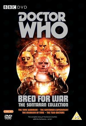 Bred for war uk dvd