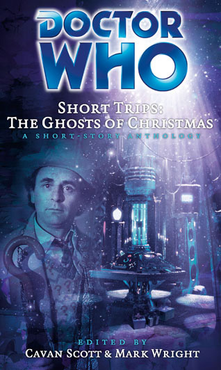 Short trips the ghosts of christmas