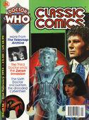 Classic comics issue 16