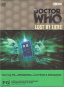 Lost in time australia dvd