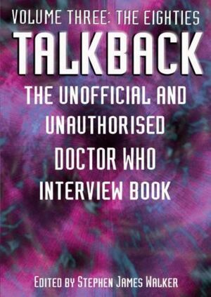 Talkback vol 3