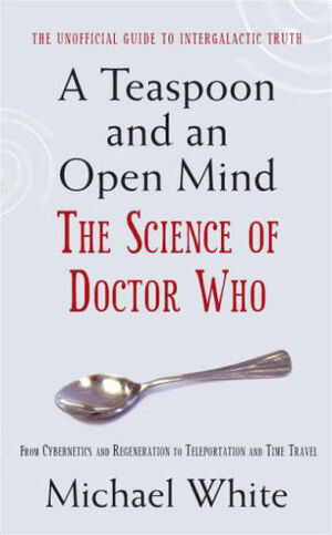 Teaspoon and an open mind