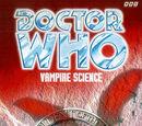 Vampire Science