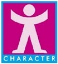Character options logo