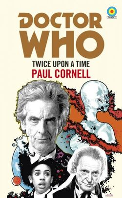 Twice Upon a Time target
