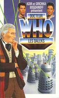 Daleks france